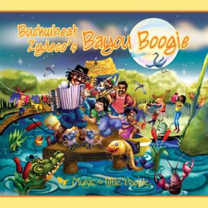 BuckwheatZydeco-BayouBoogie