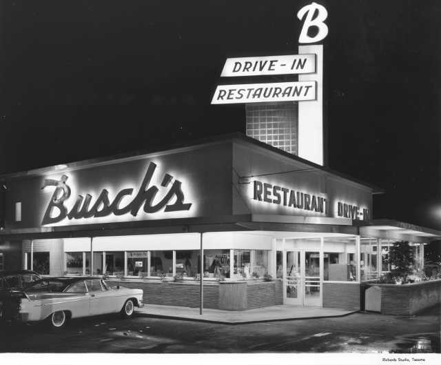 Busch's (1958)