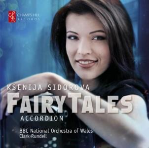 CHRCD055 - Ksenija Sidorova Fairy Tales - Cover_0x450
