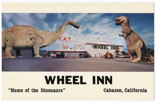 Cabezon Postcard2