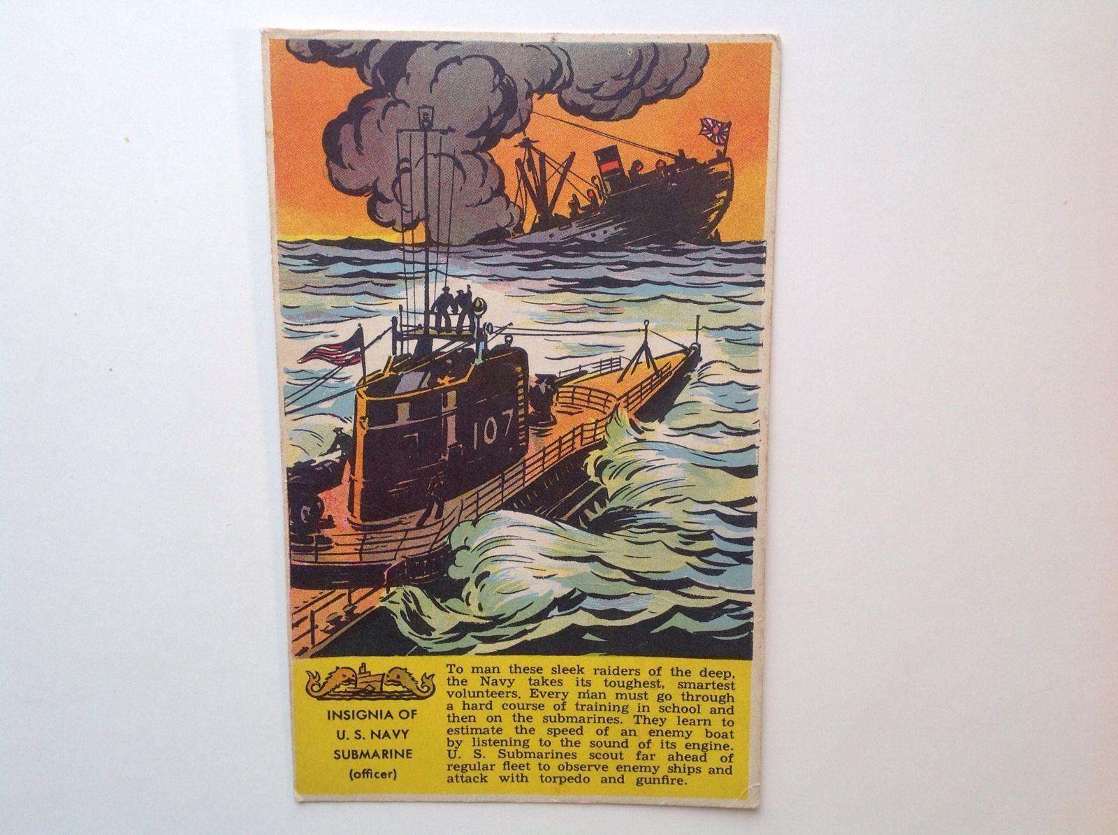 Combat Card