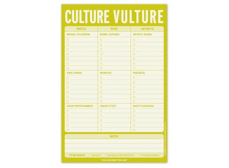 CultureVulture
