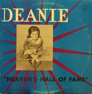 Deanie