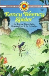 Eency weency