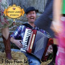 Ernest-James-Zydeco