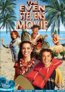 EvenStevensMovie