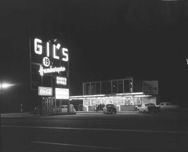 Gil's