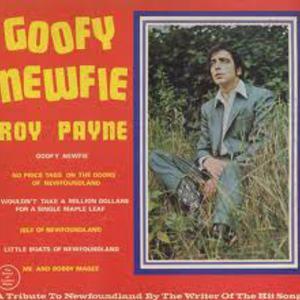 Goofie Newfie