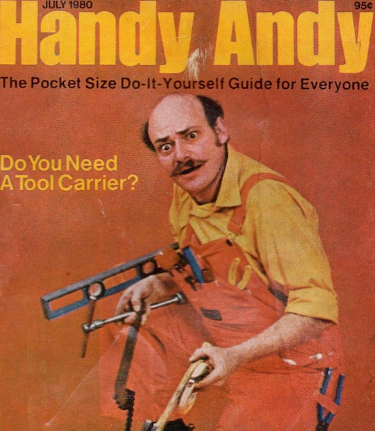 Handy Andy