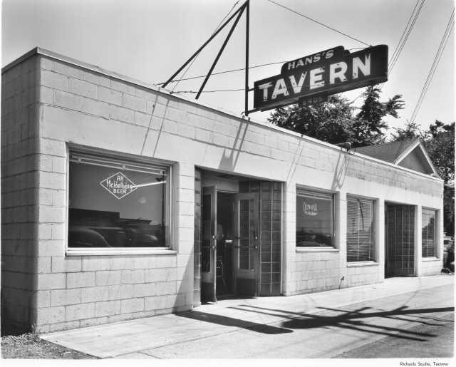 Hans Tavern