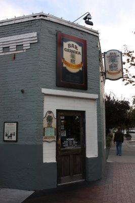 Idaho - Boise - Bar Gernica