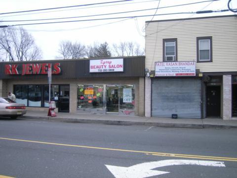 Iselin, New Jersey