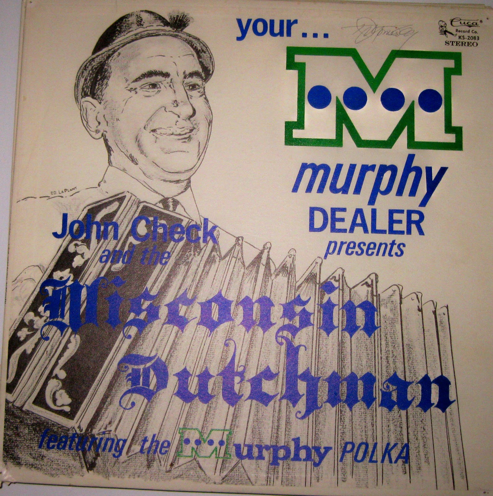 JC Murphy Products