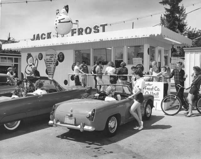 Jack Frost 1961