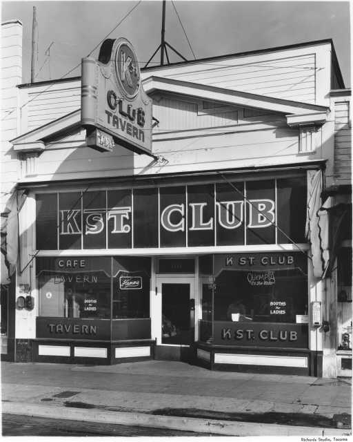 K Street Club
