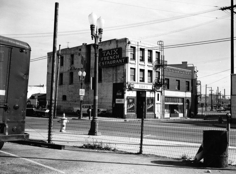 Los Angeles 1954