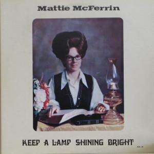 Mattie McFerrin