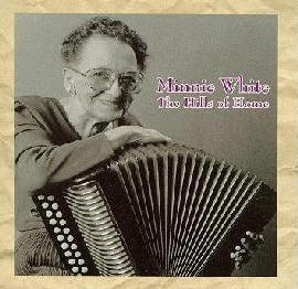 Minnie White Album Cover-thumb-270x262-230876