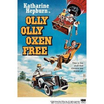 OllyOllyOxenFree
