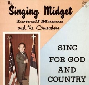 Singing Midget