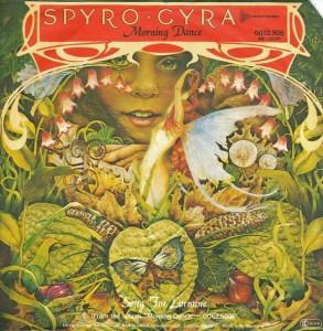 Spiro Gyro