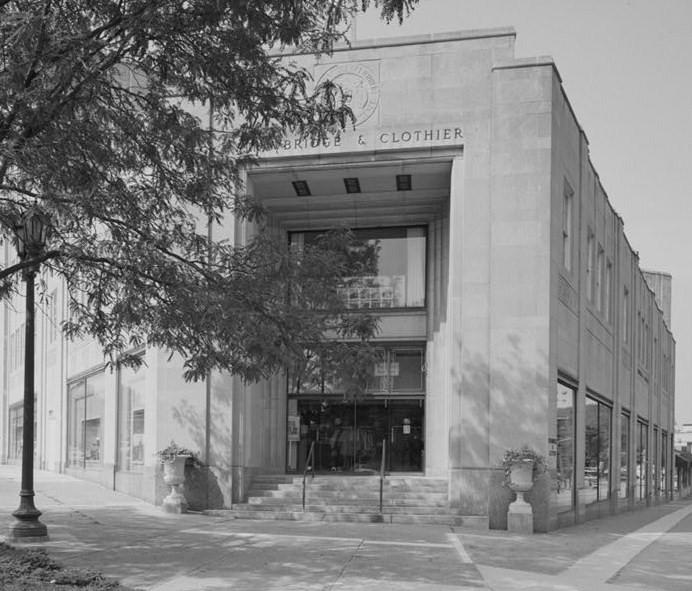 StrawbridgeArdmoreStore1980s