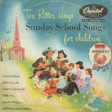 Sunday School Songs for Children