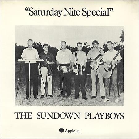 Sundown Playboys