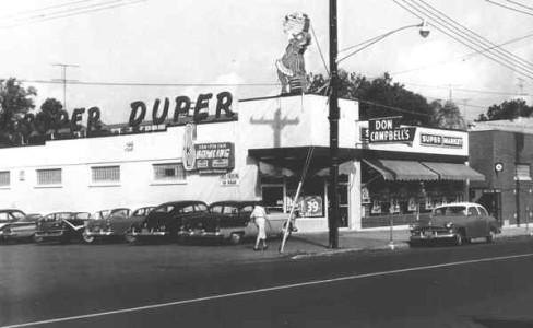 Super Duper, Buffalo