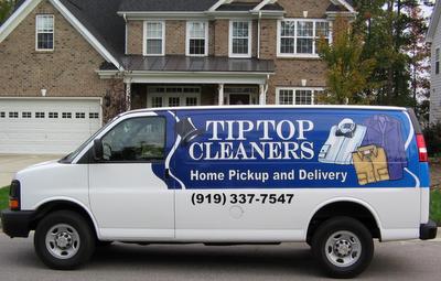 Tip Top Van 003 B