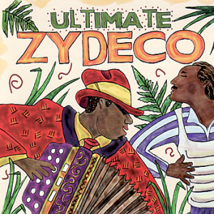 Ultimate+Zydeco