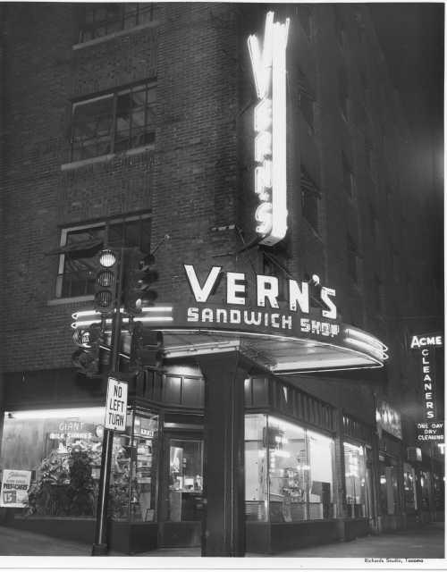 Vern's 1953
