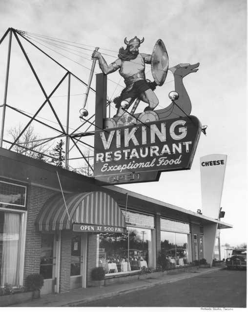 Viking TPL
