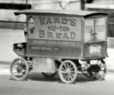Ward Wagon