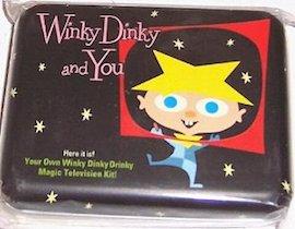 Winky Dinky