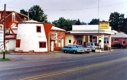 Bedford, Pennsylvania