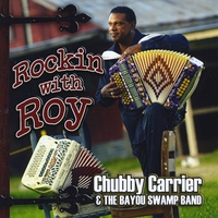 chubby-carrier-rockin-with-roy-album-cover