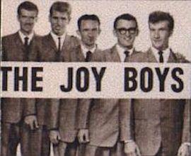 joy boys