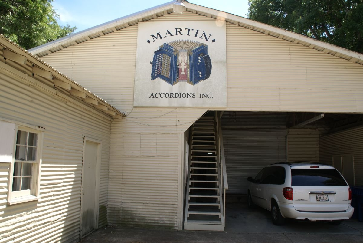 martinaccordions