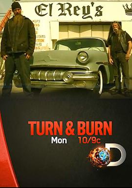 turn---burn