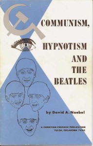 Communism and Beatles