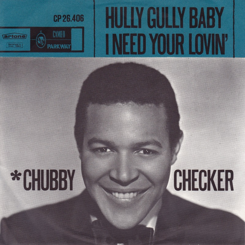 chubby-checker-hully-gully-baby-cameoparkway