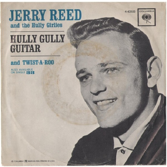 jerry-reed-and-the-hully-girlies-hully-gully-guitar-1962
