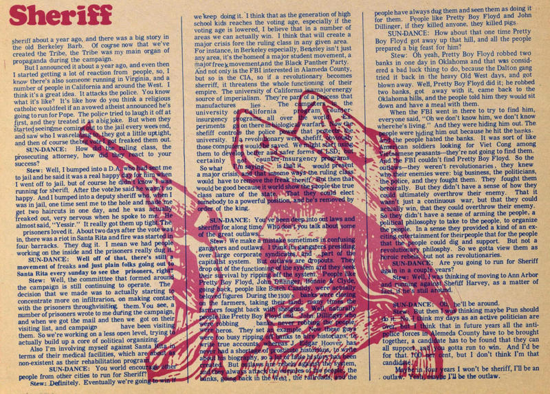 Albert Outlaw Sheriff 2