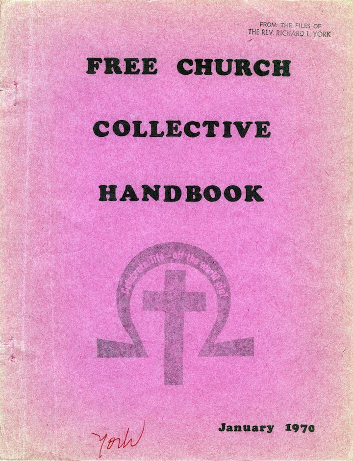 Free Church Handbook