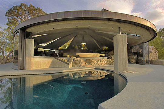 Elrod House, Los Angeles