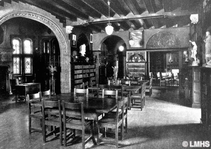 Upper Interior 2