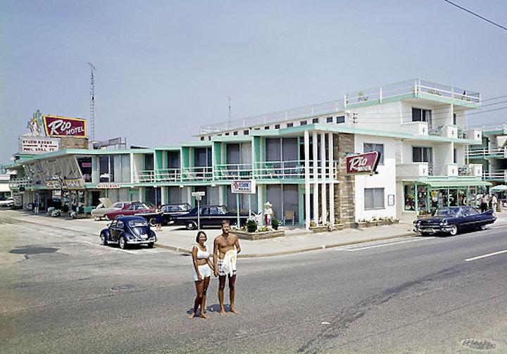 Wildwood Rio Motel