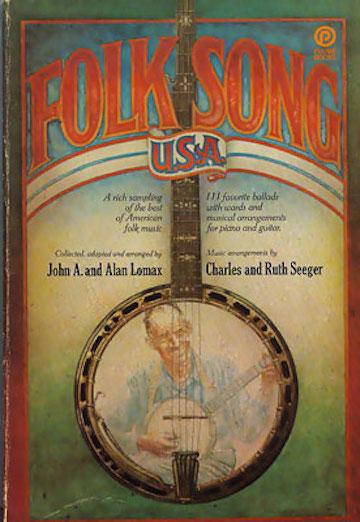 Folk Song USA