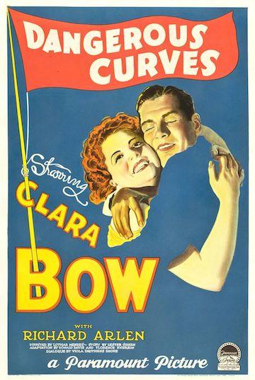 1929 Dangerous Curves
